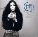 The Way Of Love album cover