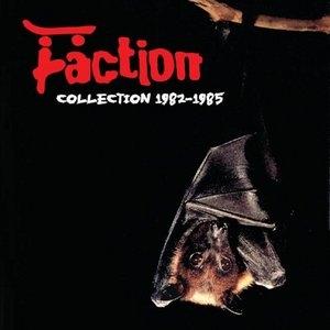 Collection 1982-1985 album cover