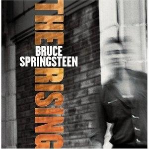 The Rising album cover