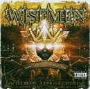 Wisemen Approaching album cover