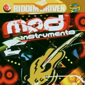Riddim Driven: Mad Instruments album cover