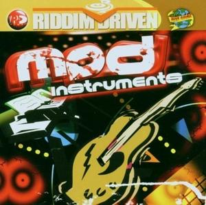 Riddim Driven: Mad Instruments album cover