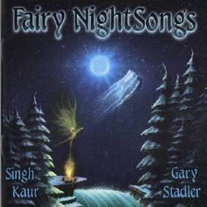Fairy Night Songs album cover