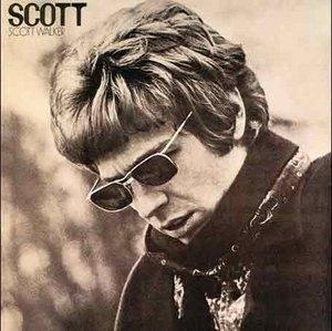Scott album cover