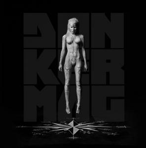 Donker Mag album cover