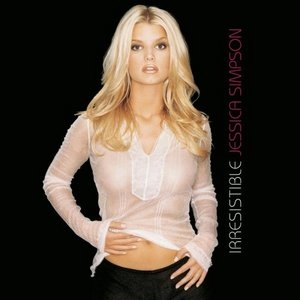 Irresistible album cover