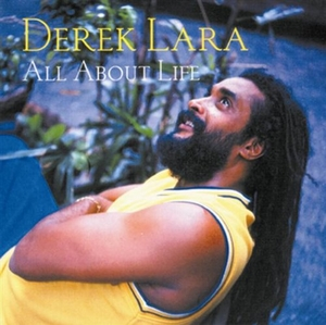 All About Life album cover