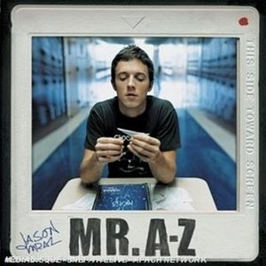 Mr. A-Z album cover