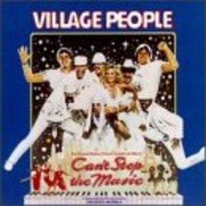 Can't Stop The Music: The Original Motion Picture Soundtrack Album album cover