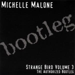 Strange Bird, Vol.3 album cover