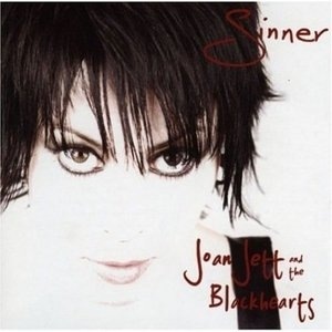Sinner album cover