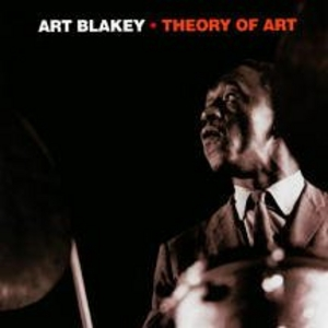 Theory Of Art album cover