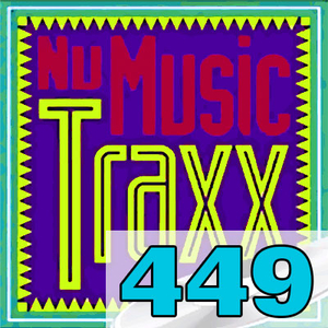 ERG Music: Nu Music Traxx, Vol. 449 (April 2017) album cover