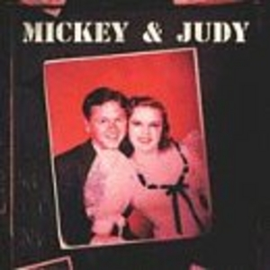 Judy Garland & Mickey Rooney Collection album cover