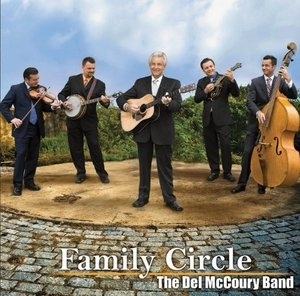 Family Circle album cover