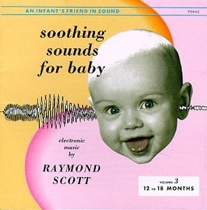 Soothing Sounds For Baby Vol.3: 12-18 Months album cover