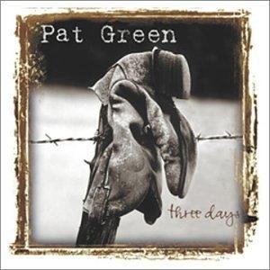 Three Days album cover
