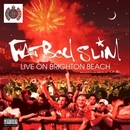 Live On Brighton Beach album cover