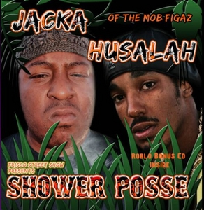 Shower Posse album cover