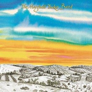 The Marshall Tucker Band (Exp) album cover