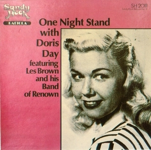 One Night Stand album cover