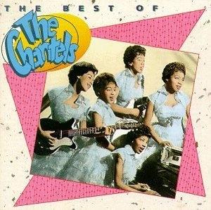 The Best Of (Rhino) album cover