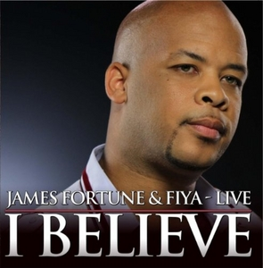 I Believe: Live album cover