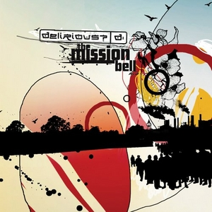 The Mission Bell album cover