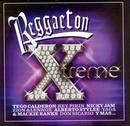 Reggaeton Xtreme album cover