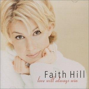 Love Will Always Win (AUS-Exp) album cover