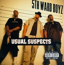 Usual Suspects album cover