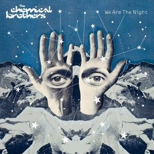 We Are The Night album cover