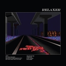 RELAXER album cover
