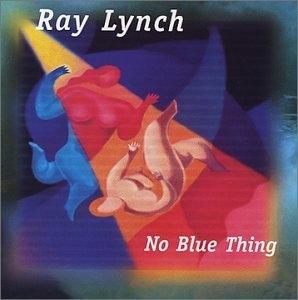 No Blue Thing album cover