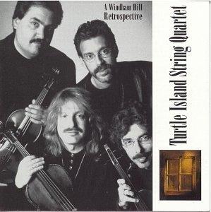 Windham Hill Essential Series album cover