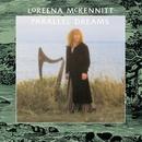 Parallel Dreams album cover