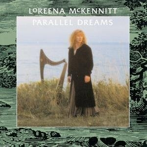 Parallel Dreams album cover