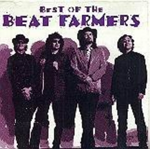 Best Of The Beat Farmers album cover