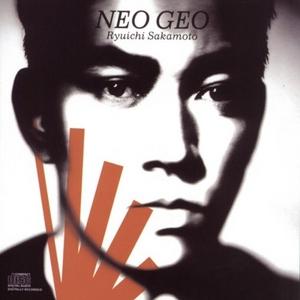 Neo Geo album cover