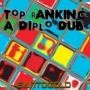 Top Ranking album cover