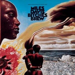Bitches Brew album cover