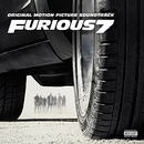 Furious 7 (Original Motio... album cover