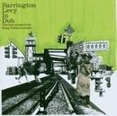 Barrington Levy In Dub: T... album cover