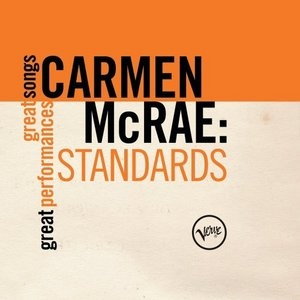 Standards: Great Songs, Great Performances album cover