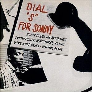Dial 'S' For Sonny album cover