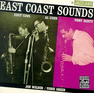 East Coast Sounds album cover