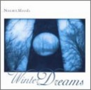 Night Moods: Winter Dreams album cover