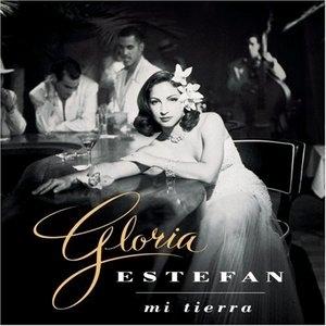 Mi Tierra album cover