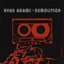Demolition album cover