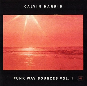 Funk Wav Bounces Vol. 1 album cover
